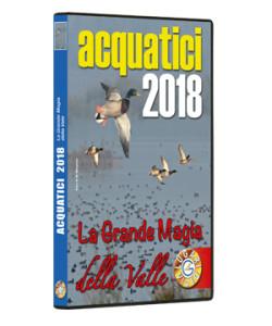 Acquatici 2018