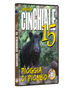 Speciale CINGHIALE 15