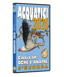 Acquatici 2020