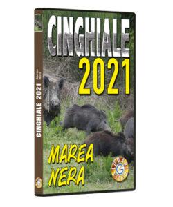 Cinghiale 2021