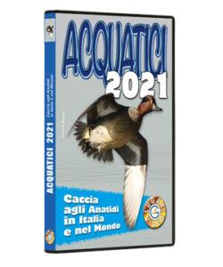Acquatici 2021